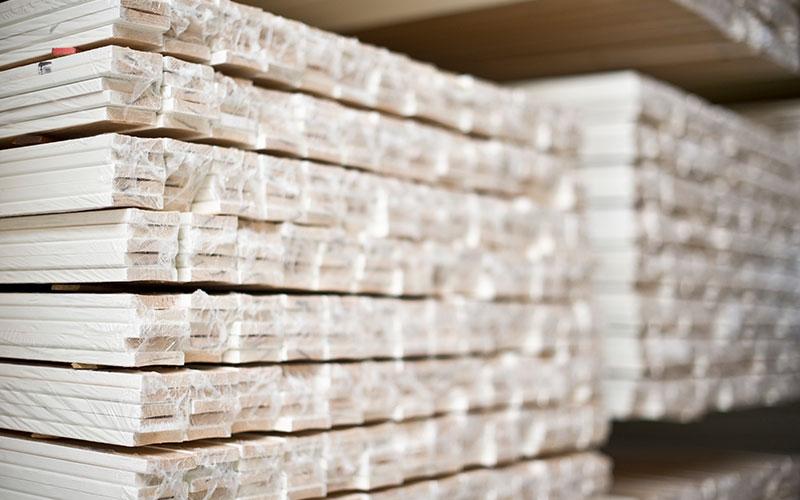 Soernsen Logistik und Lieferung weltweit